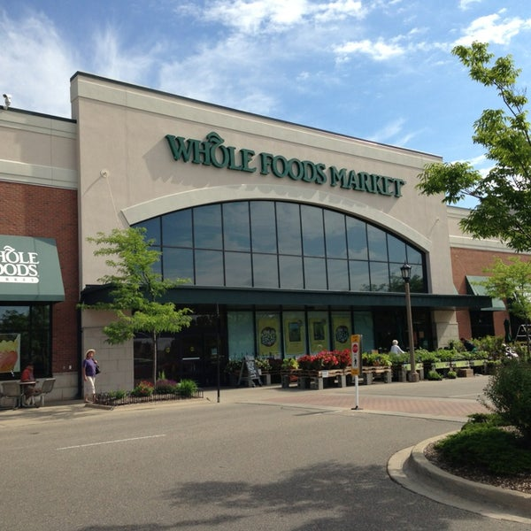 Whole Foods Rochester Hills Mi