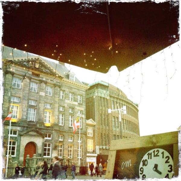 Photo taken at Jeronimus eet & borrel café by Yazz on 1/11/2015