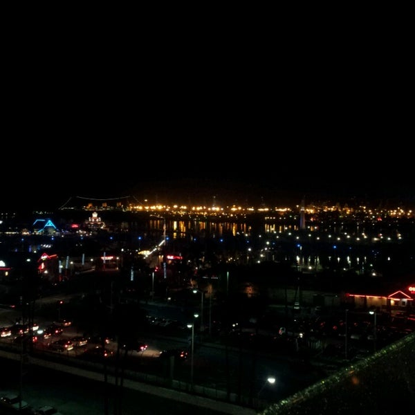 Photo taken at Ferris Wheel At The Pike by Gina G. on 3/15/2013