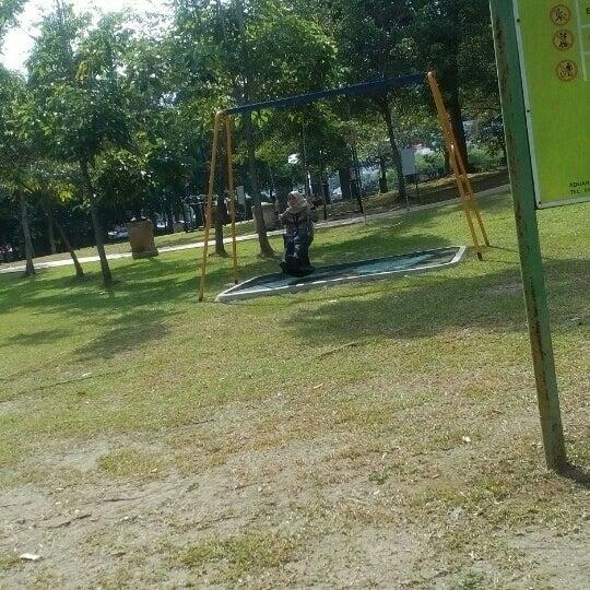 Photo taken at Taman Rekreasi Pudu Ulu by Nurnabilaa . on 8/23/2016