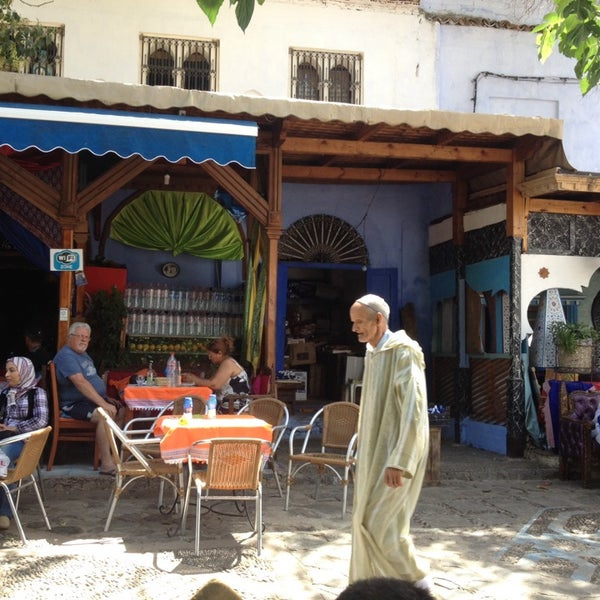 Where's Good? Holiday and vacation recommendations for Chefchaouen, Marokko. What's good to see, when's good to go and how's best to get there.