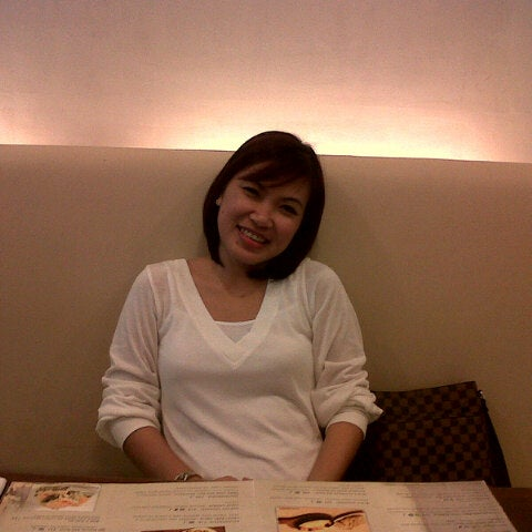 Photo taken at Cyma by Annie A. on 9/30/2012