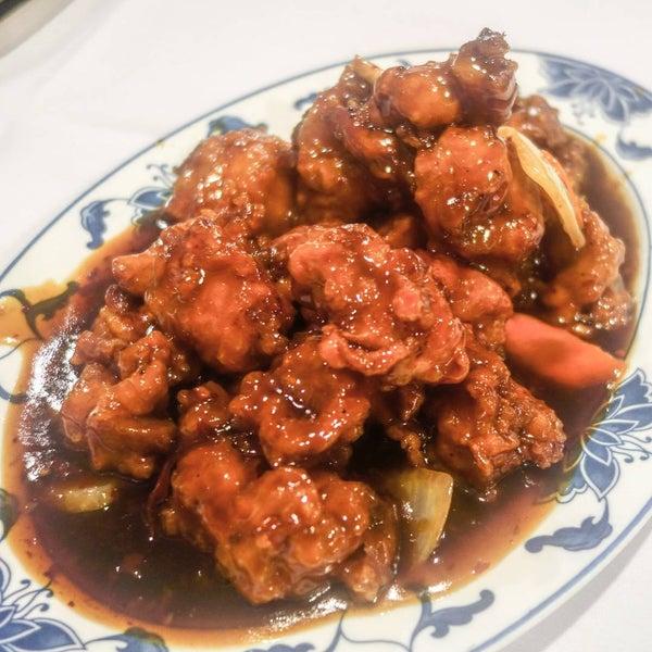 Best Authentic Chinese Food Atlanta Ga