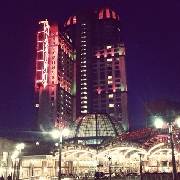Best slots at casino niagara