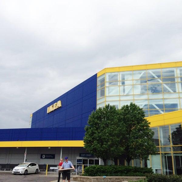 Photos At Ikea Schaumburg Il