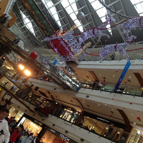 Photo taken at Pondok Indah Mall 2 by george a. on 12/26/2012