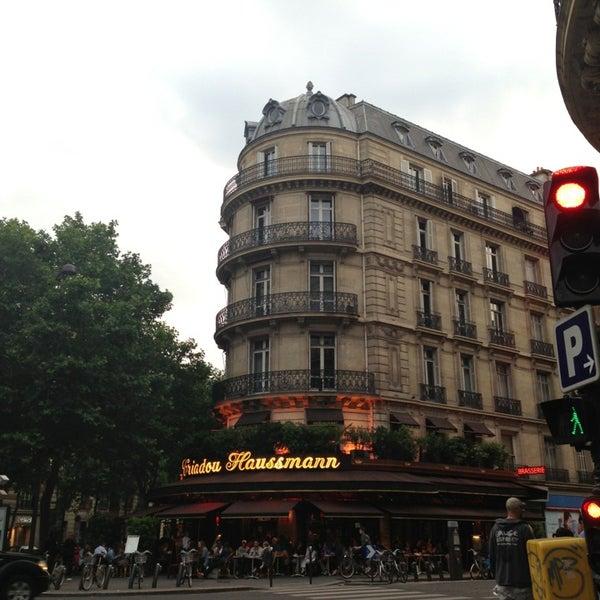 Cafe De Paris Mont Dore