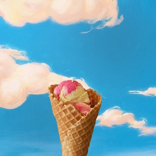 Asheville Ice Cream Cakes