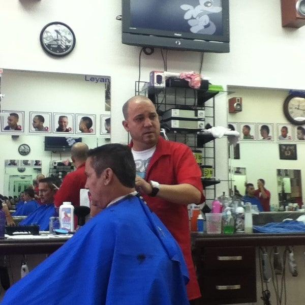 Barber Shop In Spanish : El Un1ko Barber Shop - West Flagler - Coral Gables, FL