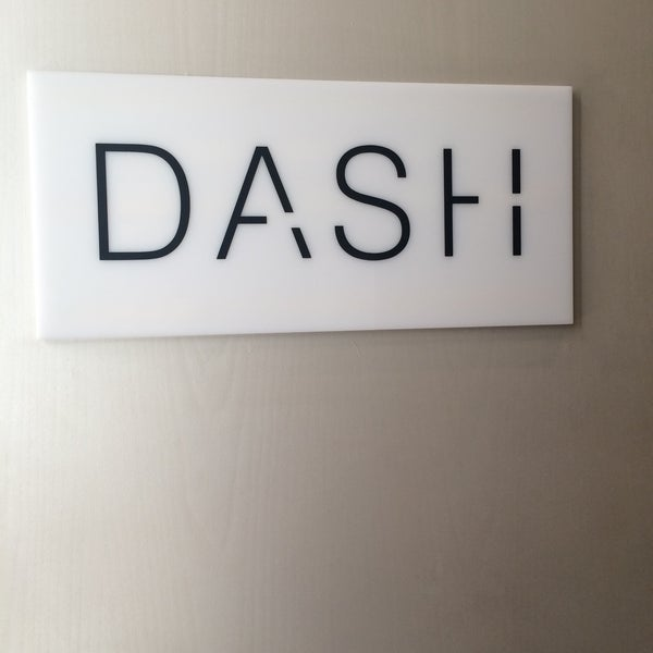 Photo taken at Dash NYC by Vanessa F. on 7/31/2015