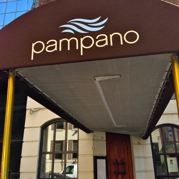 Pampano Nyc Restaurant Week