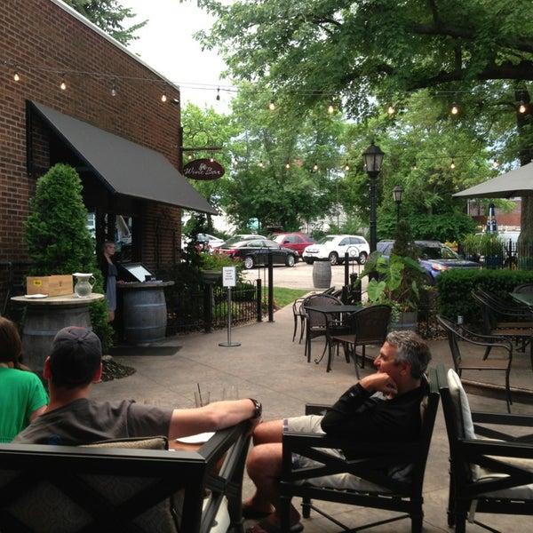 Rocky River Wine Bar Restaurant Cleveland