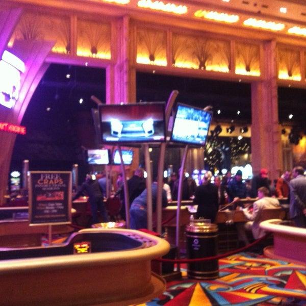 Restaurants hollywood casino pa