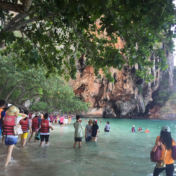 Where's Good? Holiday and vacation recommendations for Krabi, Thailand. What's good to see, when's good to go and how's best to get there.