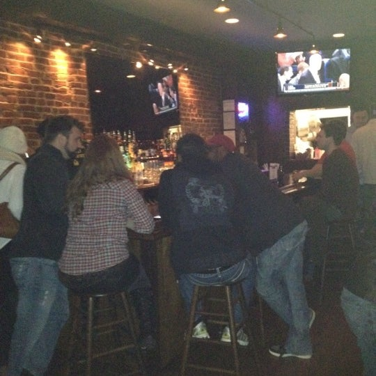 Photo taken at Solly's U Street Tavern by Meredith H. on 12/9/2012