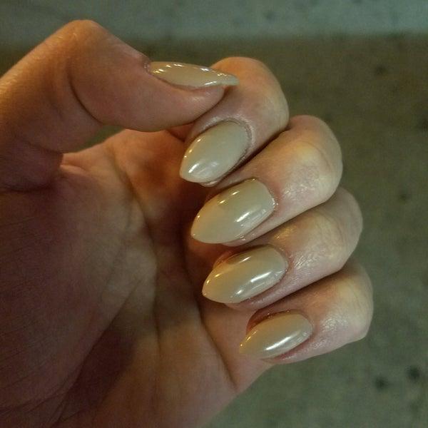 Golden Nail Salon: Golden Tree Nails & Spa