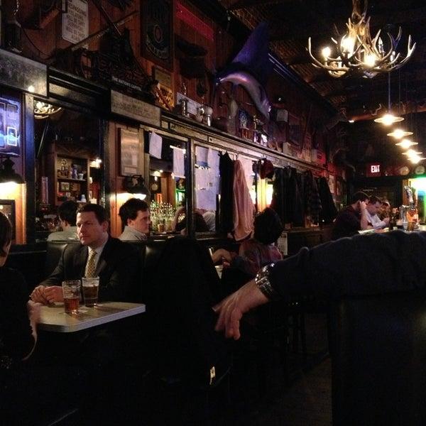 Photo taken at Tune Inn Restaurant & Bar by Bradley M. on 2/13/2013