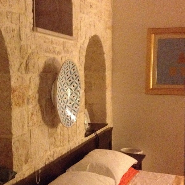 Photo taken at Abate Masseria & Resort Noci by Alex on 4/17/2014