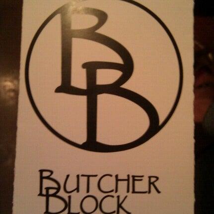 butcher block steakhouse cedar rapids ia