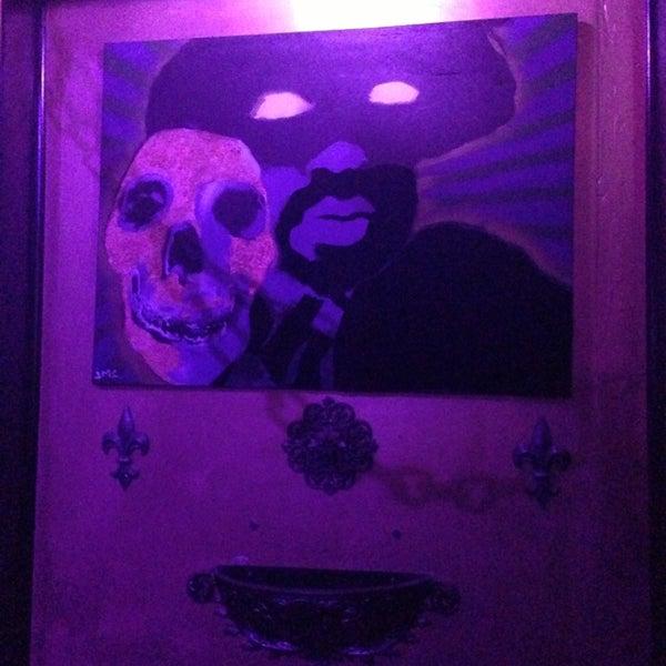 Photo taken at Little Miss Whiskey's Golden Dollar by Adreinne W. on 1/20/2013