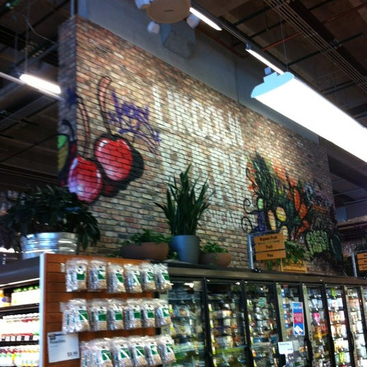 Photo taken at Whole Foods Market by Jennifer J. on 11/6/2012