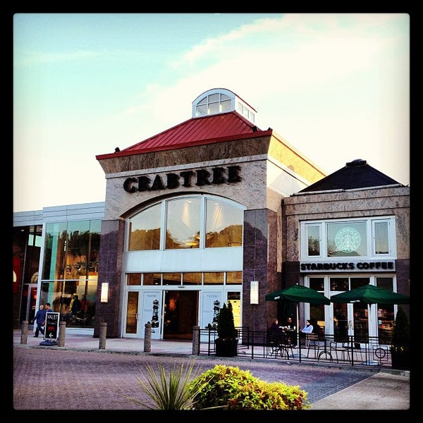 Clothing stores in crabtree valley mall