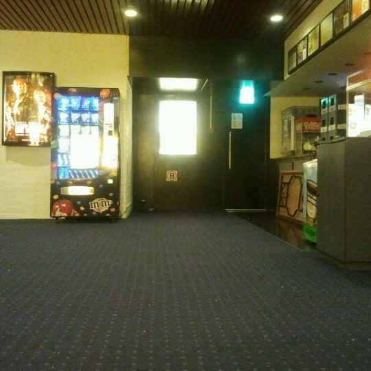 Photo taken at Pathé by Loes A. on 1/26/2013