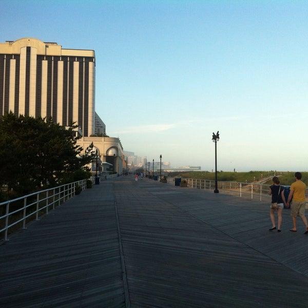 Photo taken at Atlantic Club Casino Hotel by Anthony M. on 7/3/2013