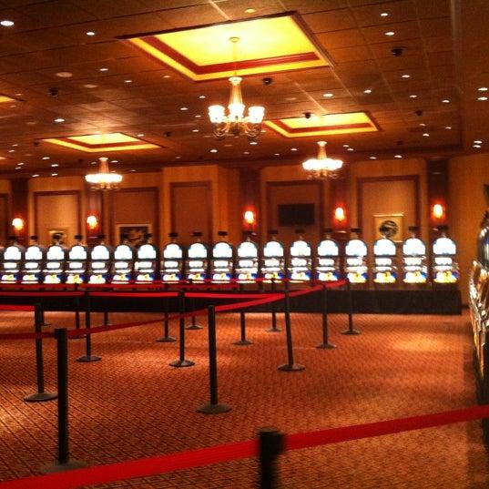 Photo taken at Atlantic Club Casino Hotel by Anthony M. on 2/27/2013