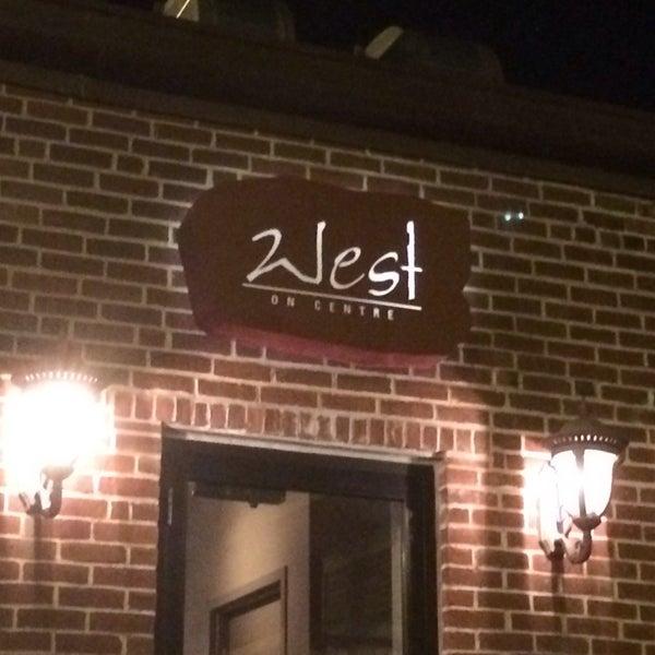 West Roxbury Restaurants