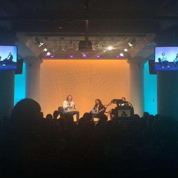 Photo taken at AppNexus by TheMobileBroker on 3/11/2016