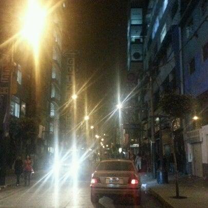 Foto tomada en Gamarra por Jhonatan F. el 9/16/2012