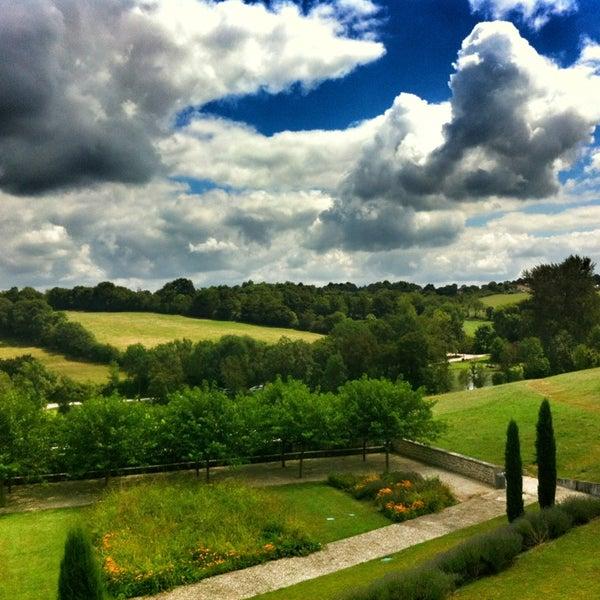 Aire jardin des causses du lot aire de repos for Aire jardin des causses du lot