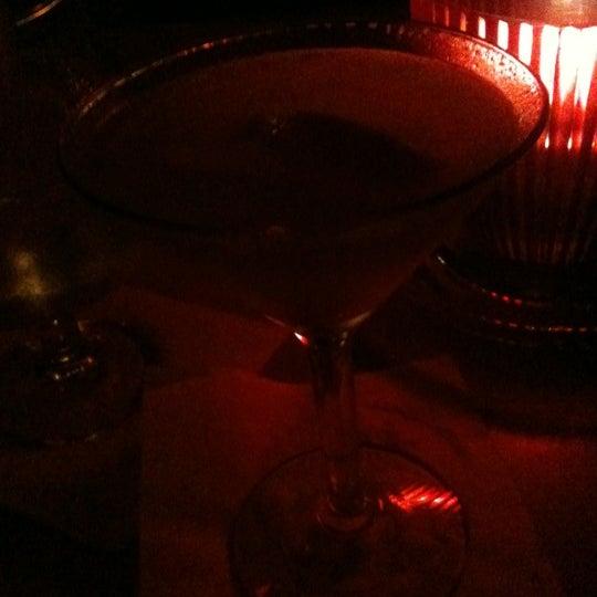 Photo taken at The Blue Monkey Lounge by Cherita R. on 3/14/2012