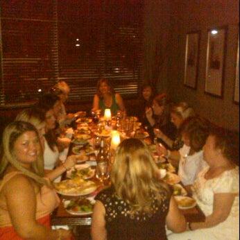 Photo taken at Bluestone Restaurant by Julie G. on 6/3/2012