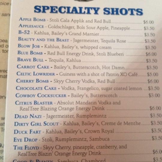 Photo taken at Iron Horse Brew Pub by Brad F. on 7/8/2012