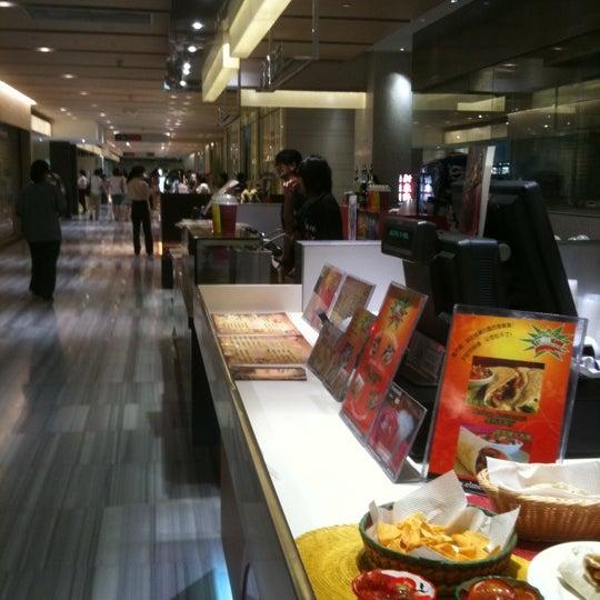Photo taken at 芮欧美食广场 | Réel Kitchen by Tiffany H. on 9/13/2011