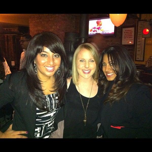 Photo taken at The Wheeltapper Pub by Sara P. on 3/30/2012