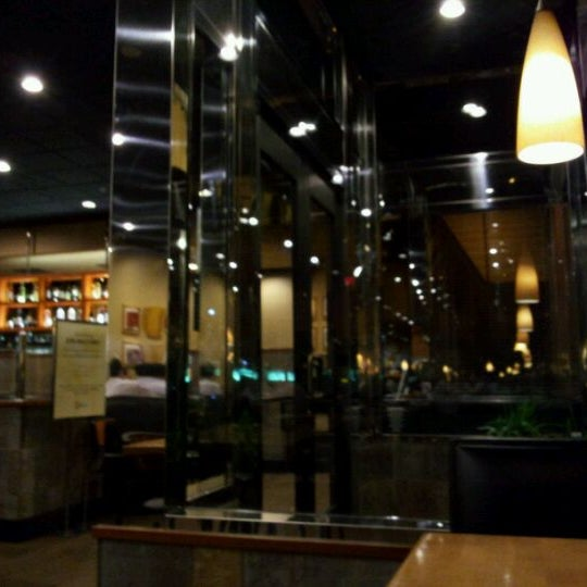 California Pizza Kitchen Atlanta Perimeter