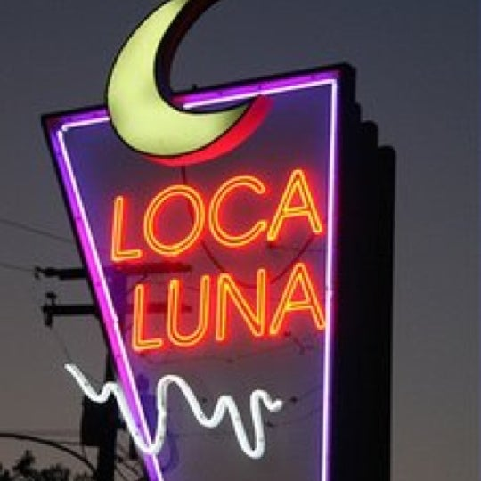 Photo taken at Loca Luna by Katie R. on 11/17/2011