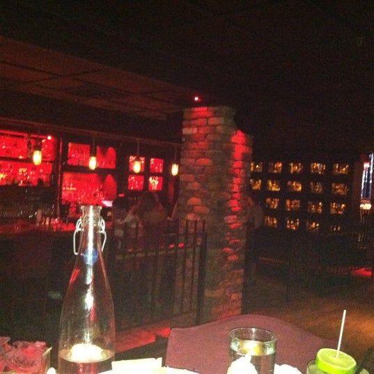 Photo taken at Lolita Cocina & Tequila Bar by Monica M. on 7/27/2011