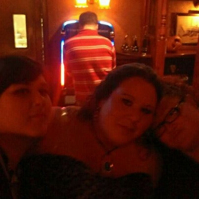 Photo taken at Ugly Oyster Drafthaus by Mary Ann H. on 10/29/2011