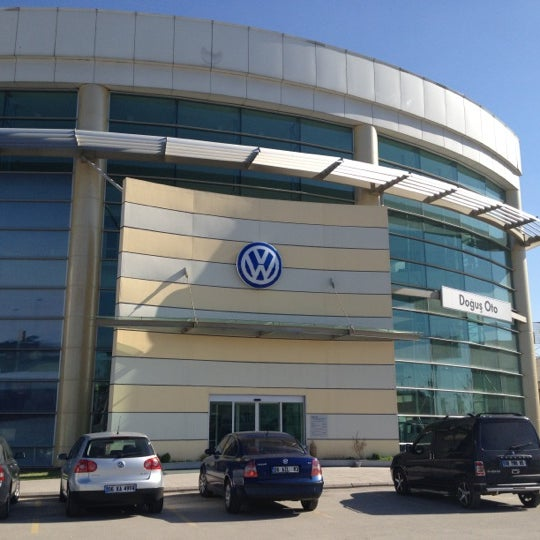 Heritage Volkswagen Of West Atlanta Is A Volkswagen Dealer