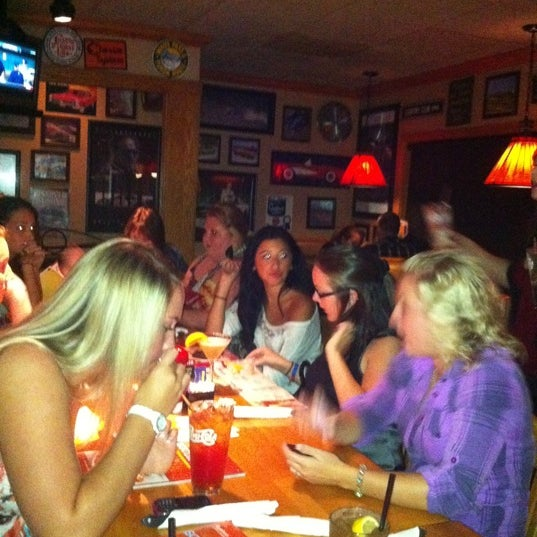 Photo taken at Applebee's by Jaclyn A. on 9/15/2011