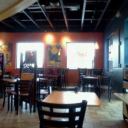 taco bell fast food restaurant in oak creek. Black Bedroom Furniture Sets. Home Design Ideas