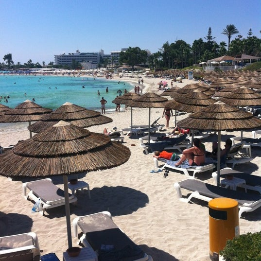 Where's Good? Holiday and vacation recommendations for Ayia Napa, Cyprus. What's good to see, when's good to go and how's best to get there.