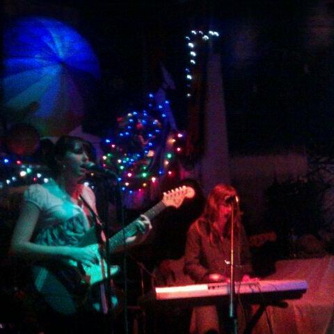 Photo taken at Goodbye Blue Monday by John L. on 1/14/2012