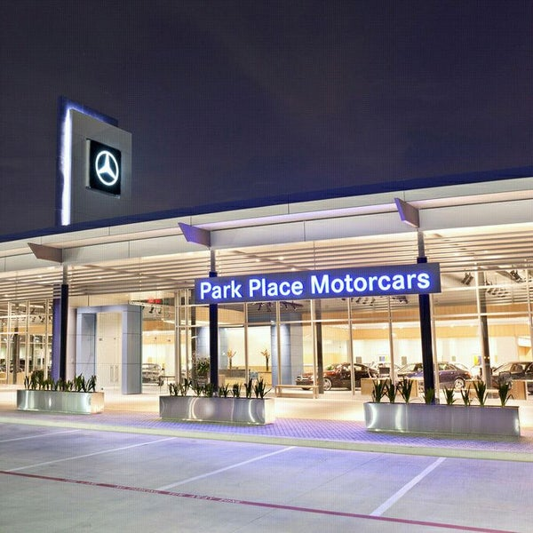 park place motorcars mercedes benz grapevine grapevine tx On park place motorcars mercedes benz grapevine