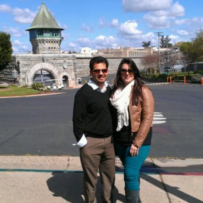 Photo taken at Folsom State Prison (FSP) by Tony J. on 4/1/2012