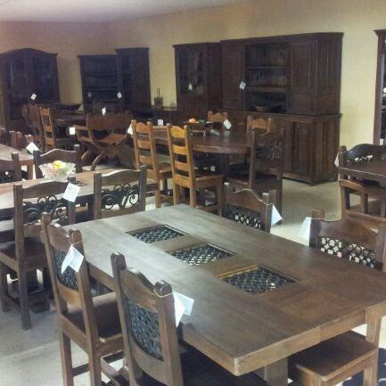 Muebles r sticos mexicanos ctra c rdoba m laga km 75 200 - Muebles rusticos malaga ...